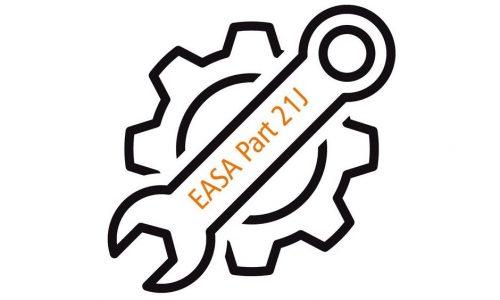 EASA Part 21 J